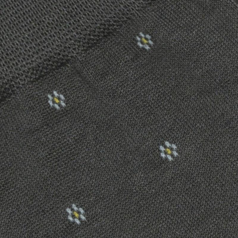Graue Strümpfe Baumwolle
