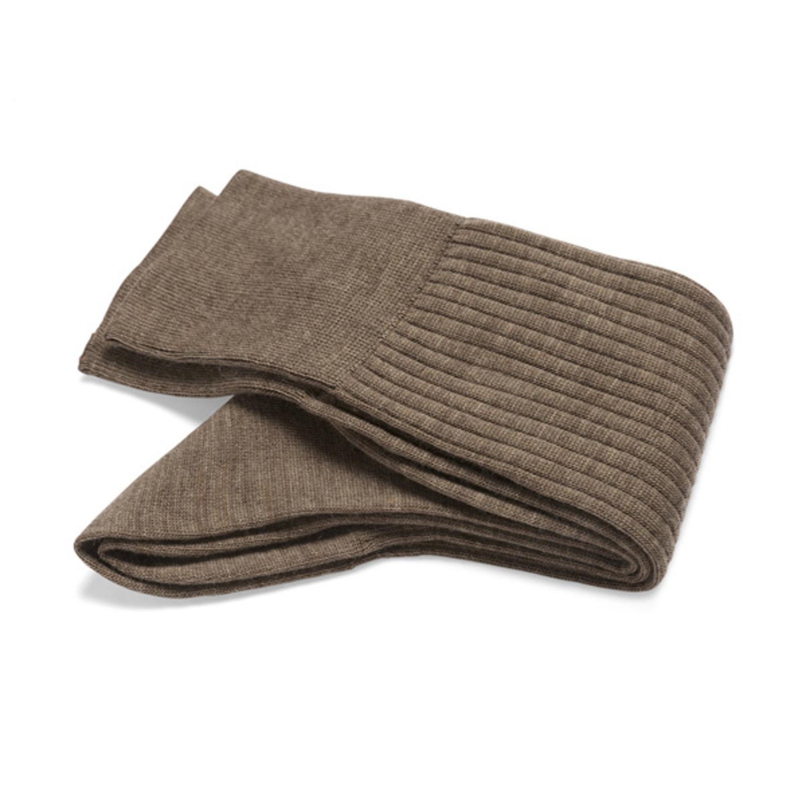 Carlo Lanza Kamel Merino Wolle Socken