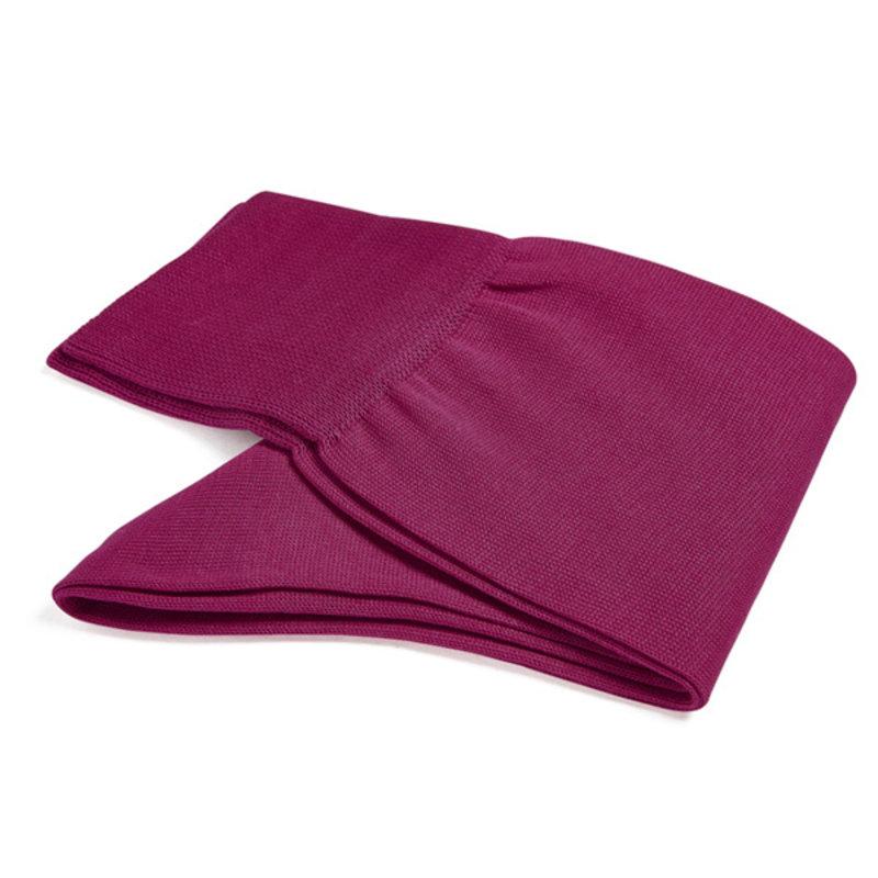 Fuchsia Socken Baumwolle