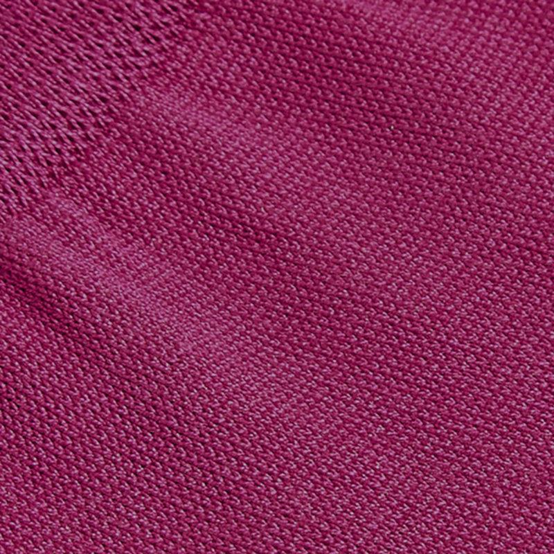 Fuchsia katoenen sokken | Carlo Lanza