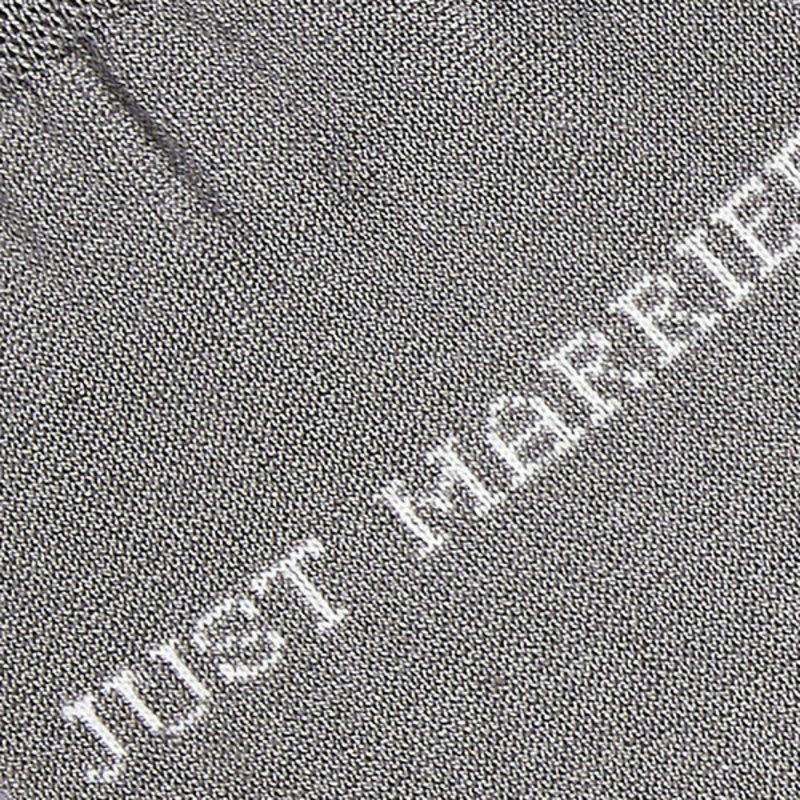 Graue Socken | Just Married