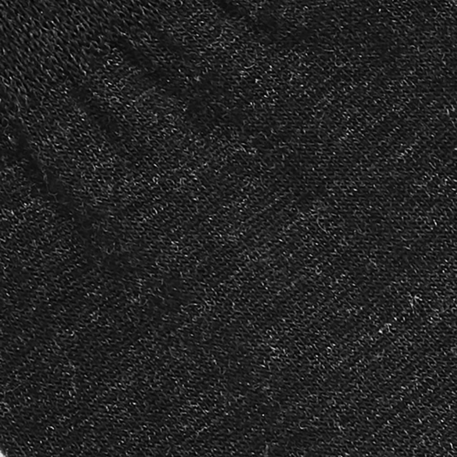 Carlo Lanza Dunkelgraue Merino Wolle Socken