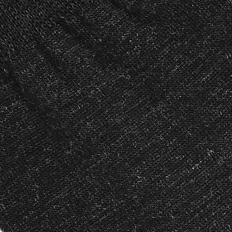 Dunkelgraue Merino Wolle Socken