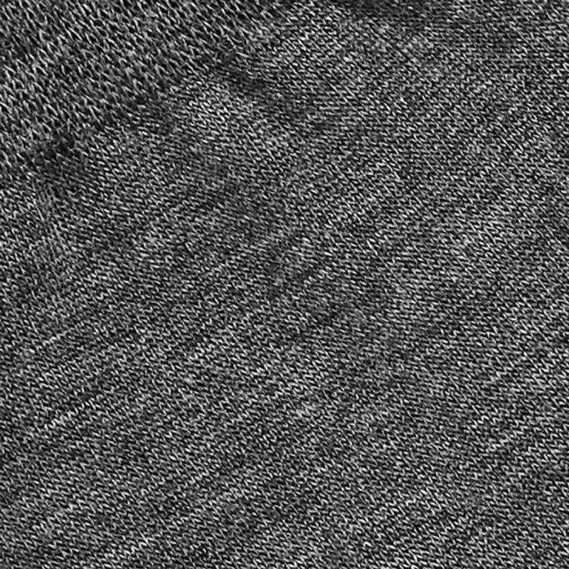 Hellgraue Merino Wolle Socken