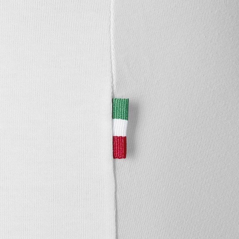 Witte katoenen boxershort | Carlo Lanza