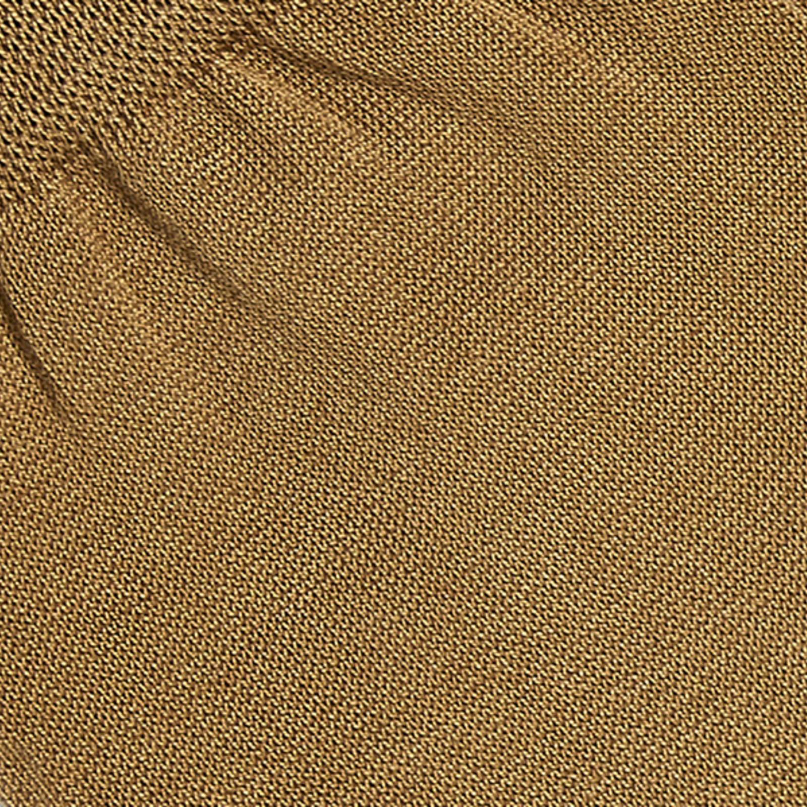 Carlo Lanza Cognac socks cotton