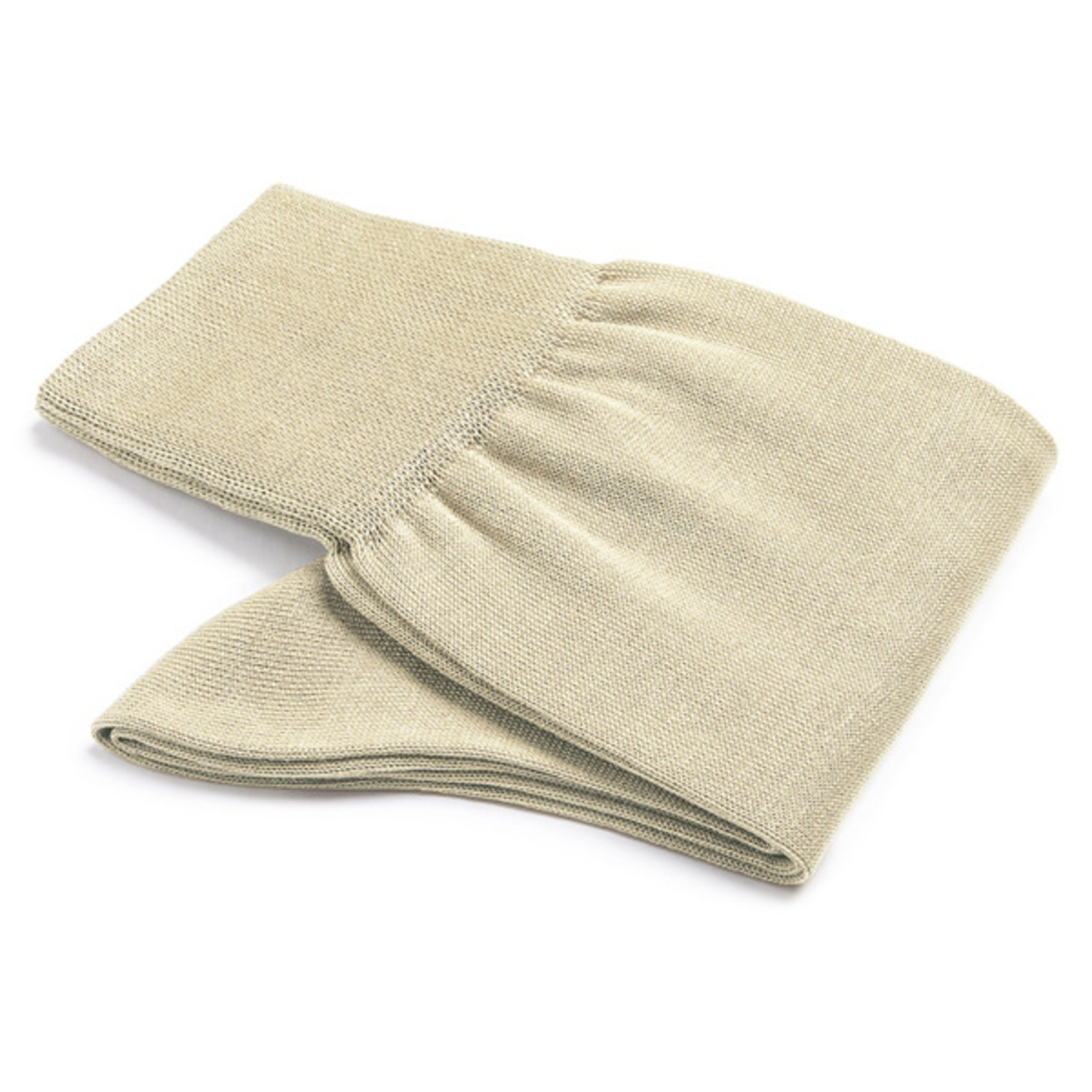 Carlo Lanza Beige socks cotton