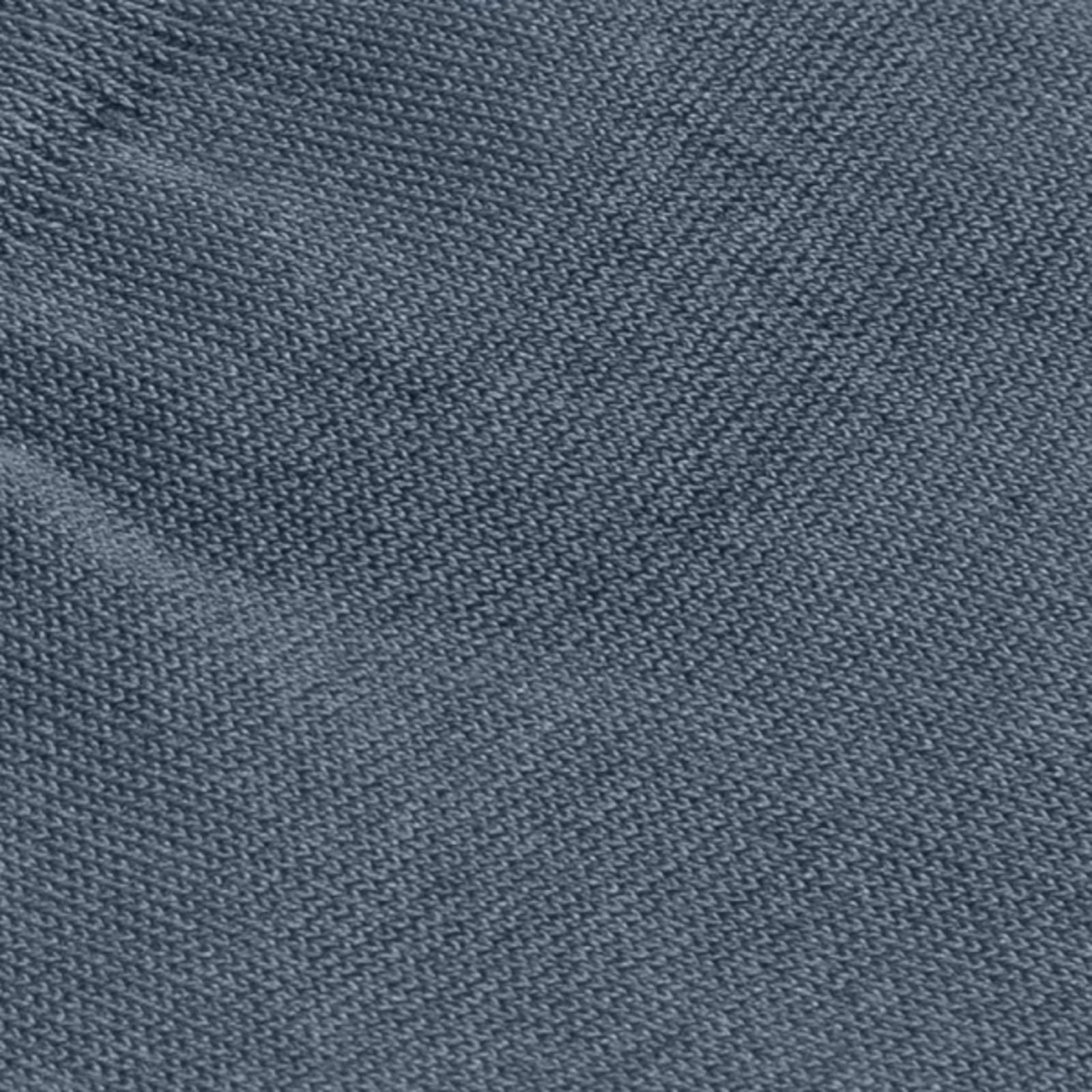 Carlo Lanza Petrolfarbenen Socken Baumwolle