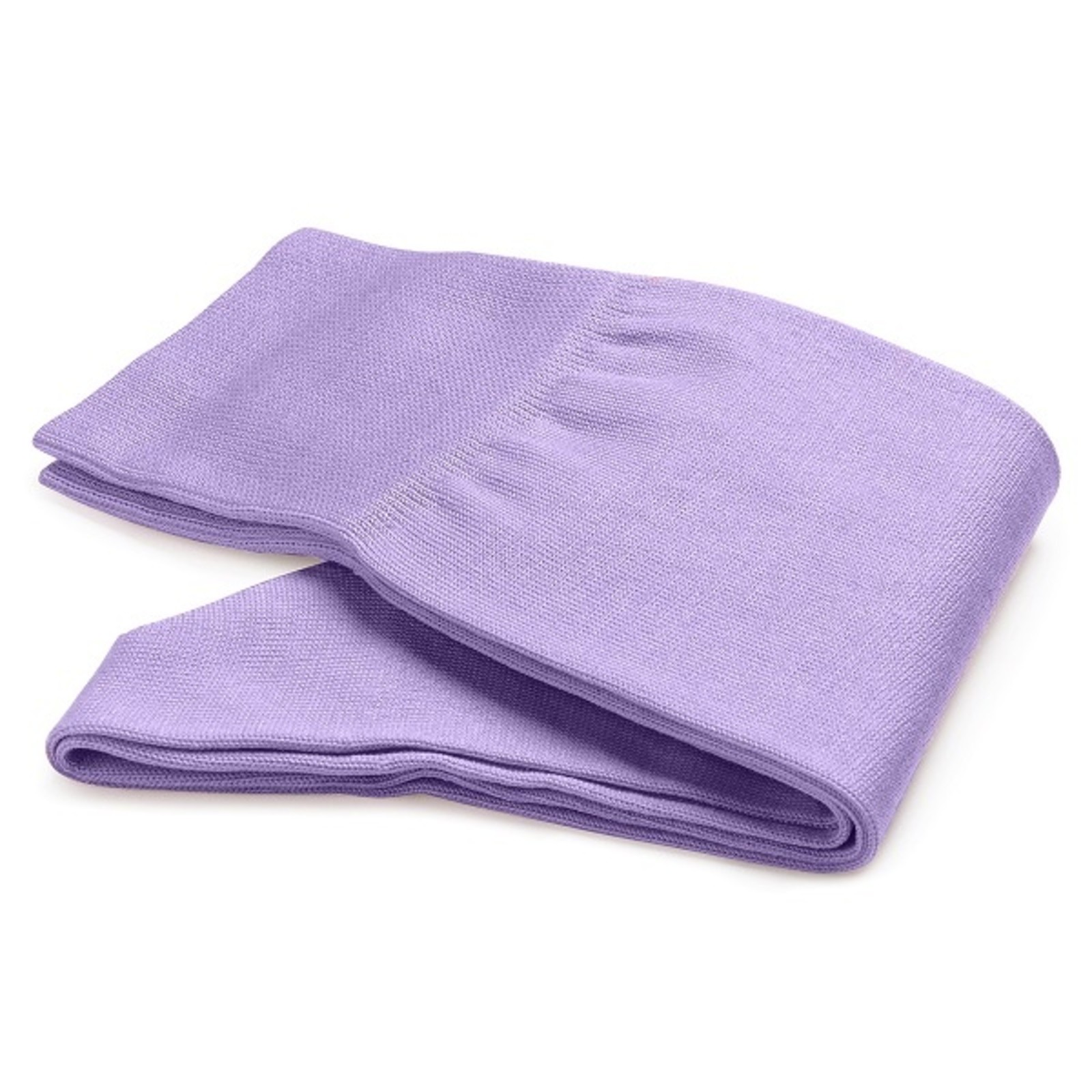 Carlo Lanza Violet cotton socks