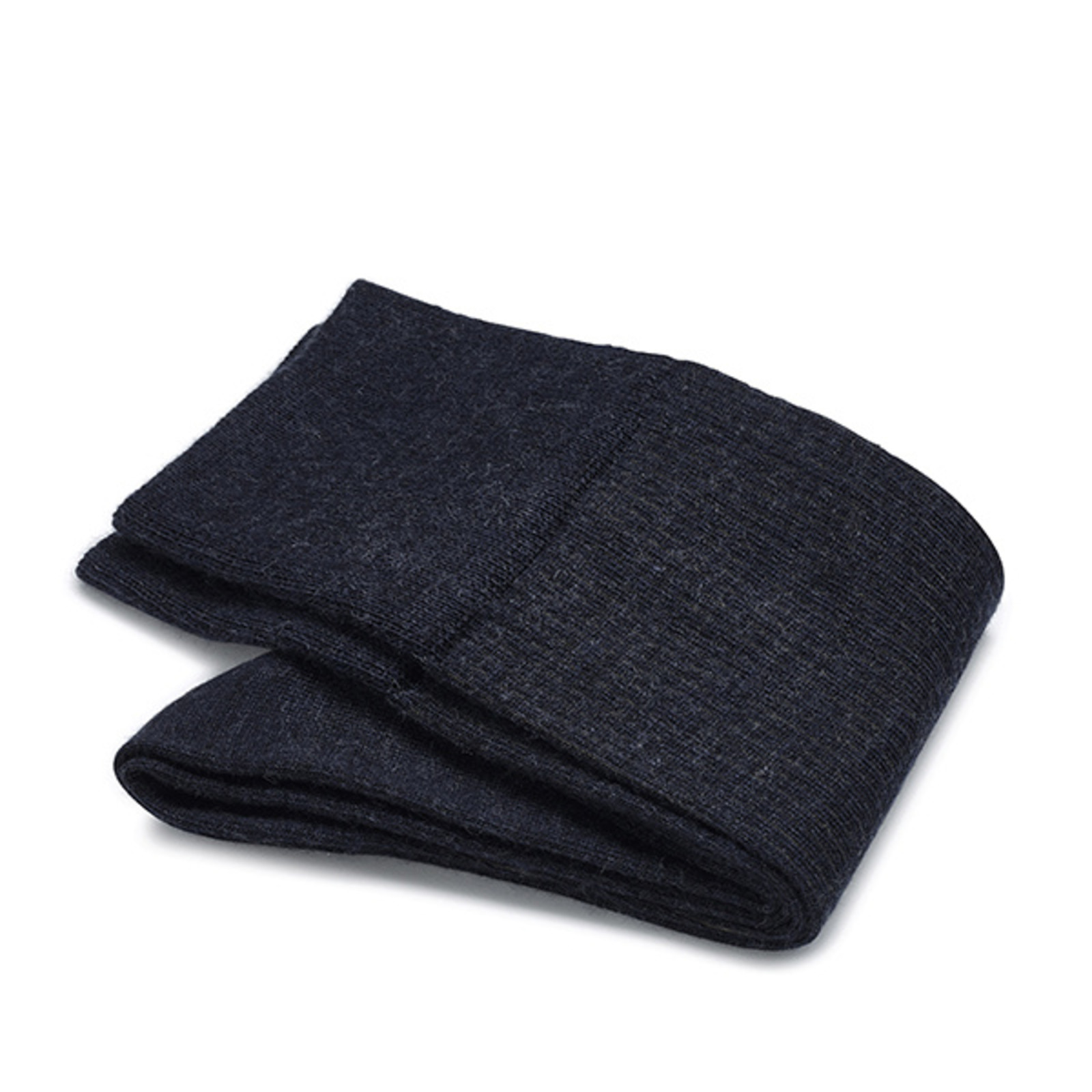 Carlo Lanza Denim shadow socks