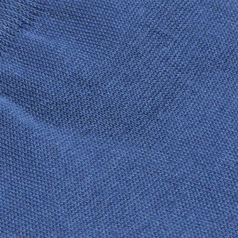Kobaltblauwe sokken | Carlo Lanza