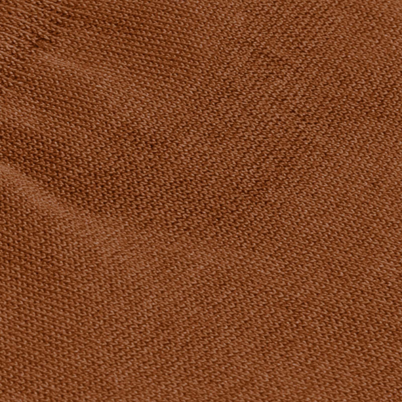 Carlo Lanza Cognac/Kamel Socken Baumwolle