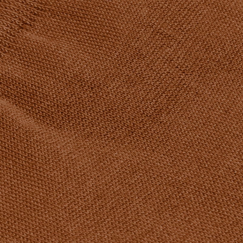 Cognac/camel socks cotton
