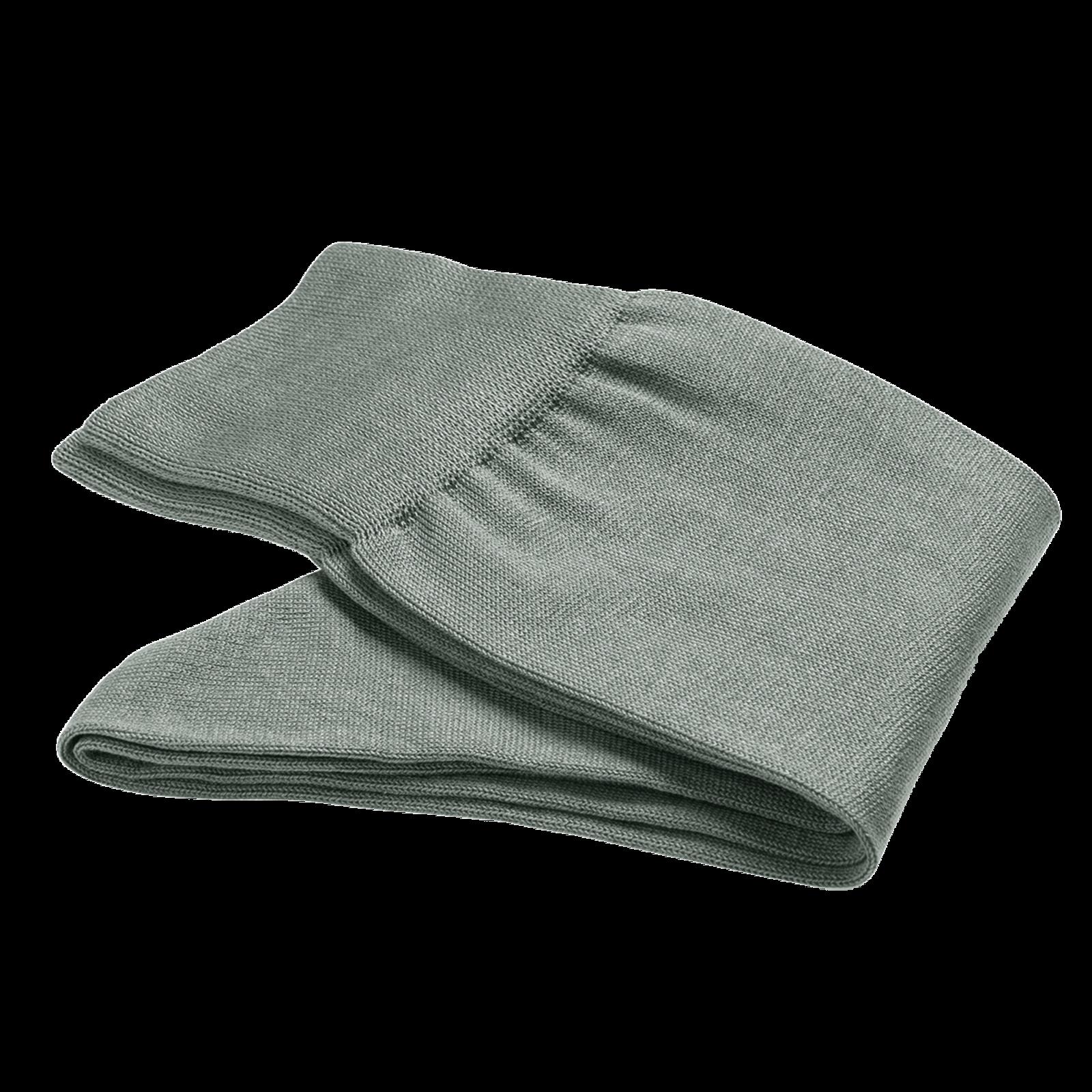Carlo Lanza Grün graue Socken Baumwolle