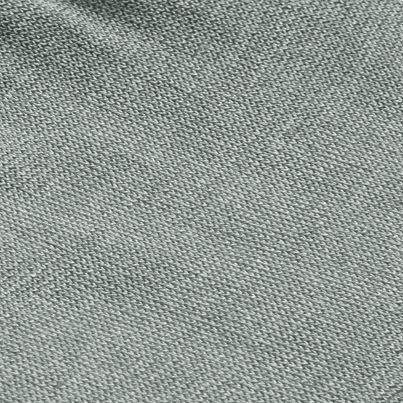 Green/grey cotton socks