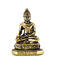 Messing Boeddha