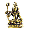 Messing Shiva