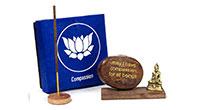Boeddha items