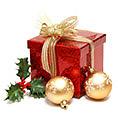 Kleine kerstcadeautjes