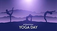 Yoga dag
