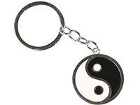 gelukssymbolen - yin en yang