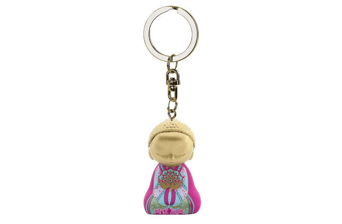 Little Buddha sleutelhanger