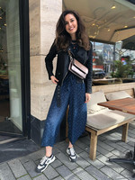 Denise Roobol Denise Roobol - Clutch Bag Metallic - Vegan