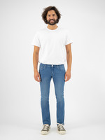 MUD Jeans MUD Jeans - Slim Lassen - Pure Blue