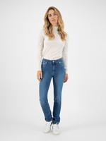 MUD Jeans MUD Jeans - Regular Swan - Authentic Indigo