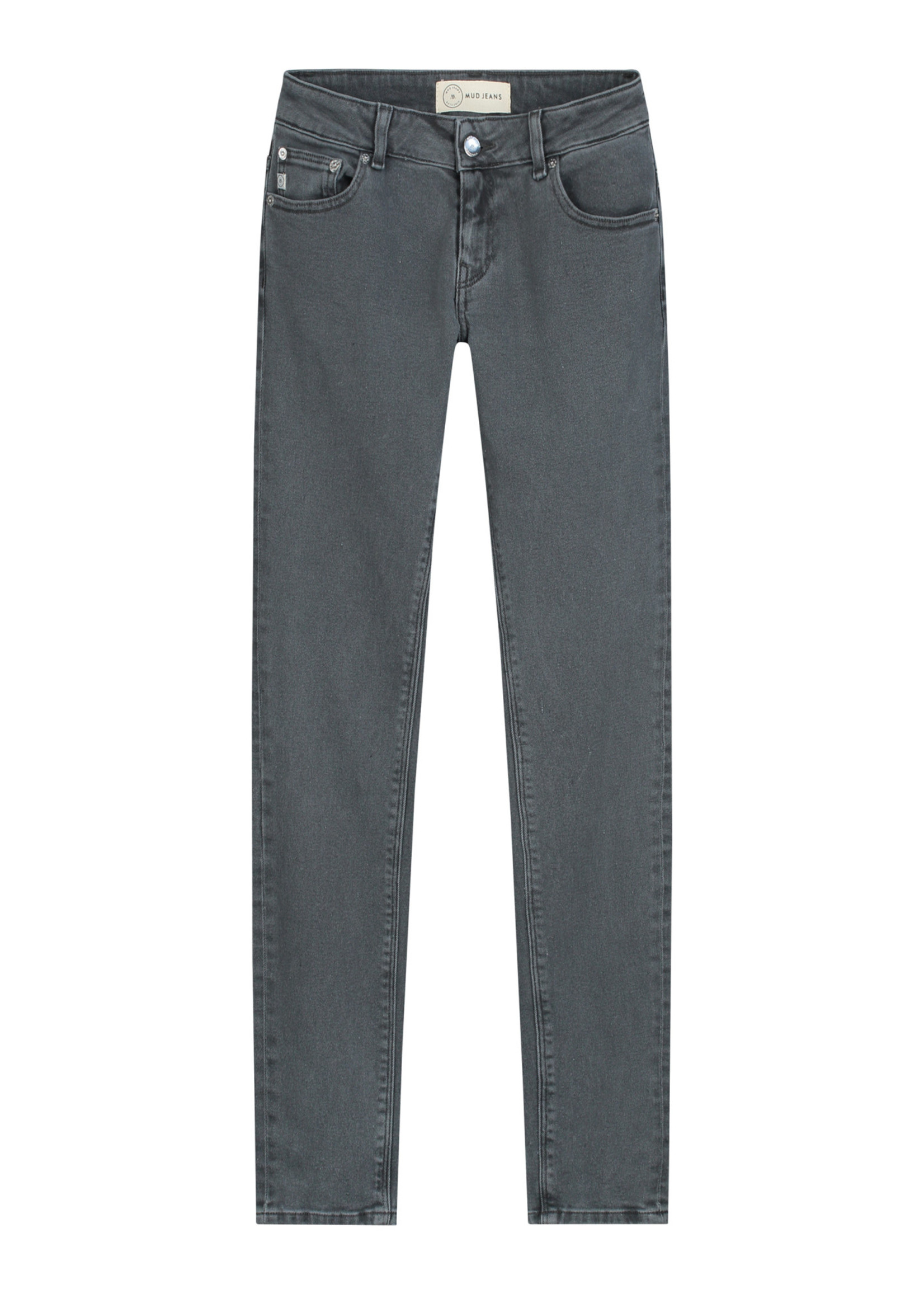 MUD Jeans MUD Jeans - Skinny Lilly - O3 Grey