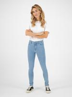 MUD Jeans MUD Jeans - Skinny Hazen - Sea Stone