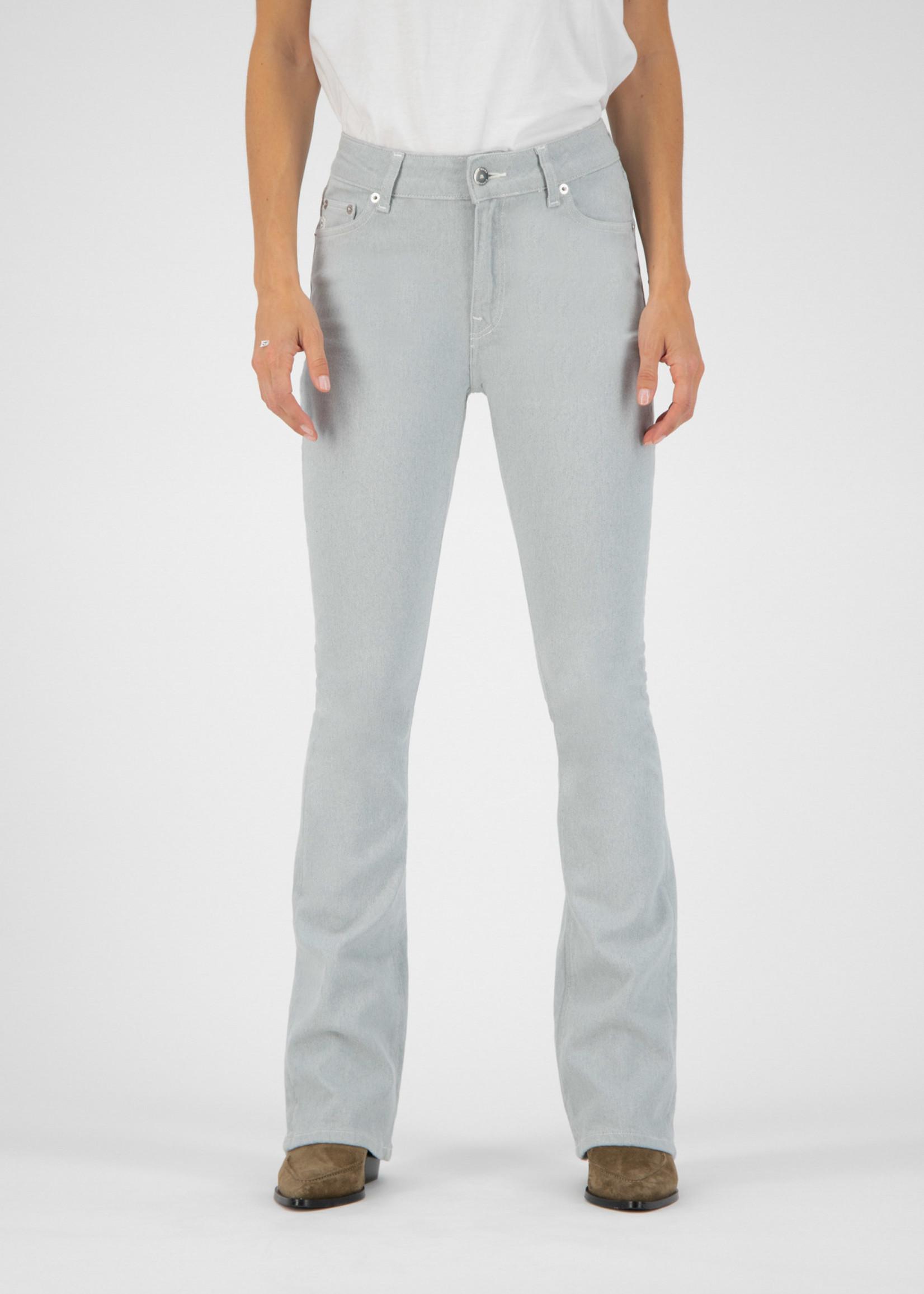 MUD Jeans MUD Jeans - Flared Hazen - Undyed