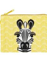 Coq en Pate Coq en pate - zebra portemonee