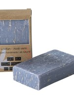 WELLmark WELLmark - Vegan soap bar - loofah aloe vera