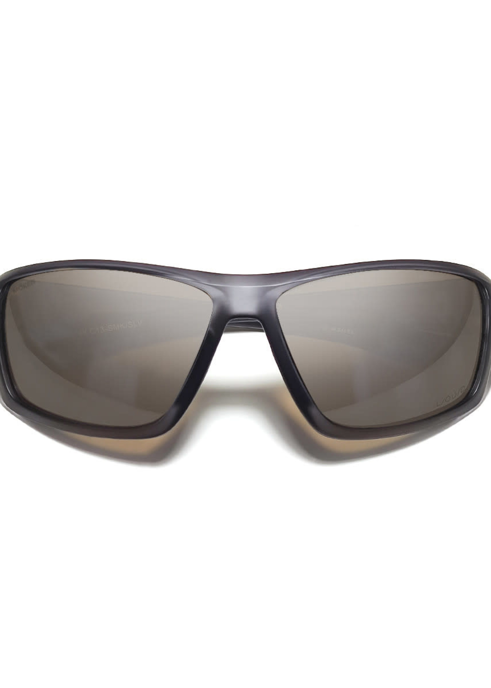 Moken Vision Moken Vision- Skyfoil -Smoke-Grey-Silver