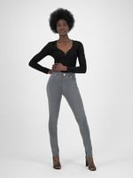 MUD Jeans MUD Jeans - Skinny Hazen - Grey