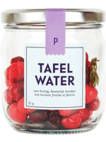 Pineut Tafelwater - Cranberry -Kers -Rozemarijn