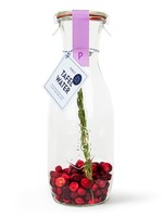 Pineut Pineut Tafelwater - Karaf - Kers Cranberry Rozemarijn