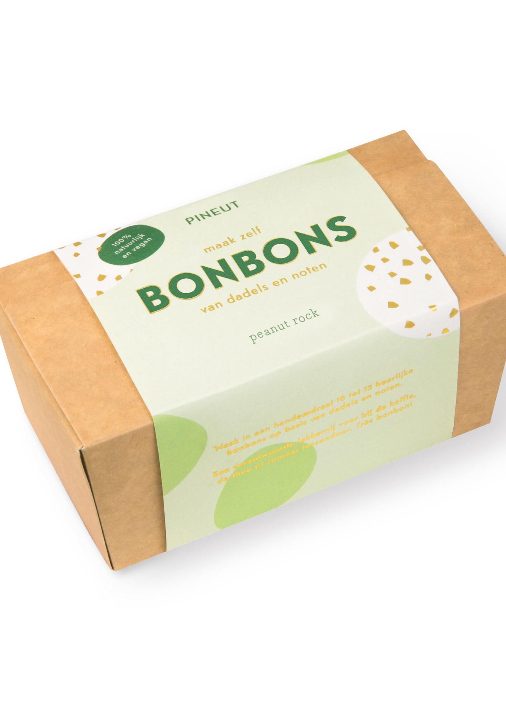 Pineut Pineut - Bonbons -Peanut Rock