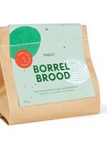 Pineut - Borrel Brood - Groentenbrood