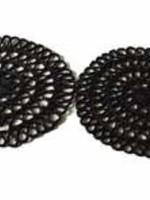 Yoshiko Yoshiko - Placemats - zwart