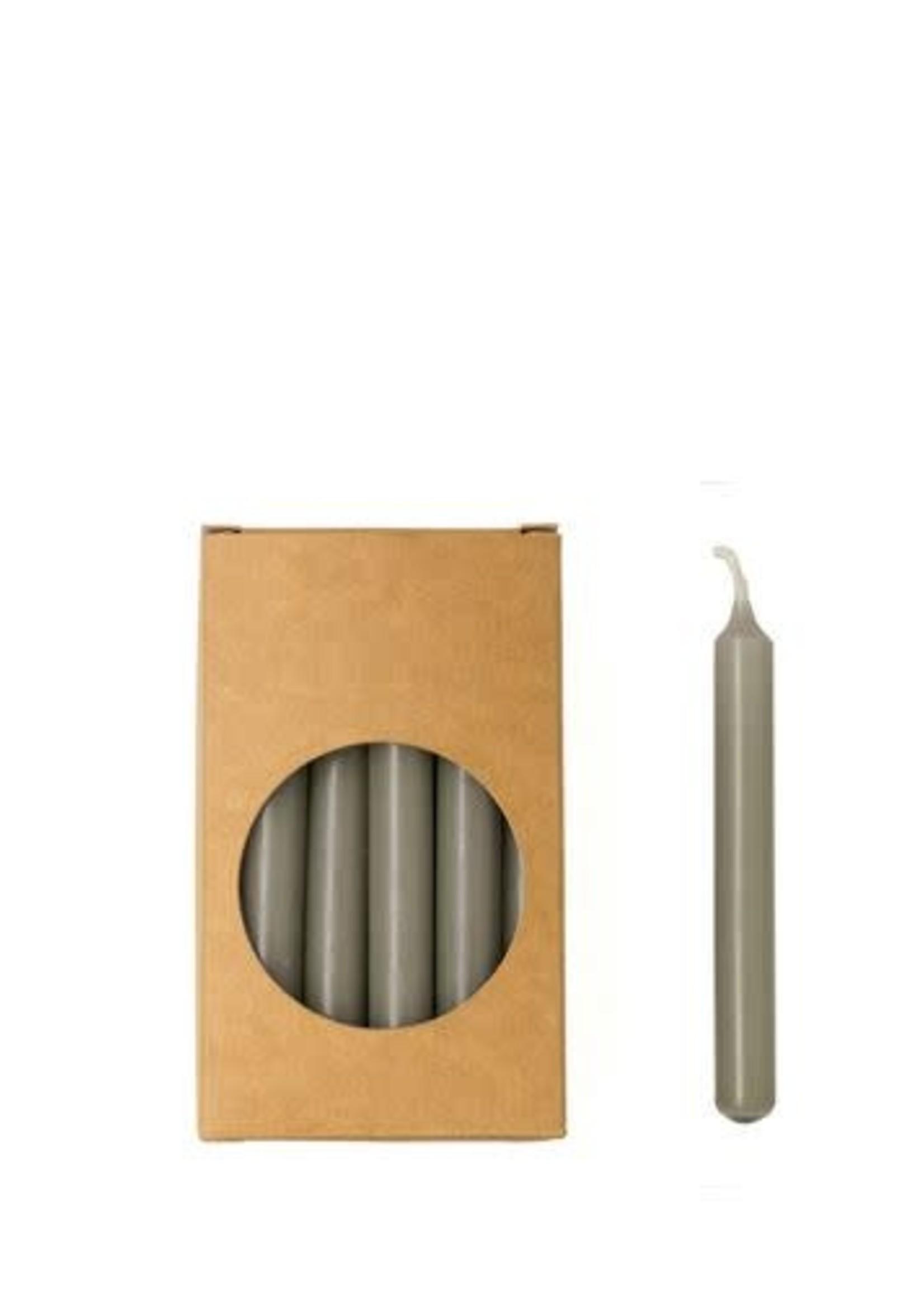 Rustik Rustik - potloodkaarsjes - Linnen - 1,2x10 cm