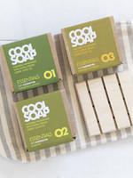 Cool Soap Cool Soap Zeepbakje pallet berken multiplex