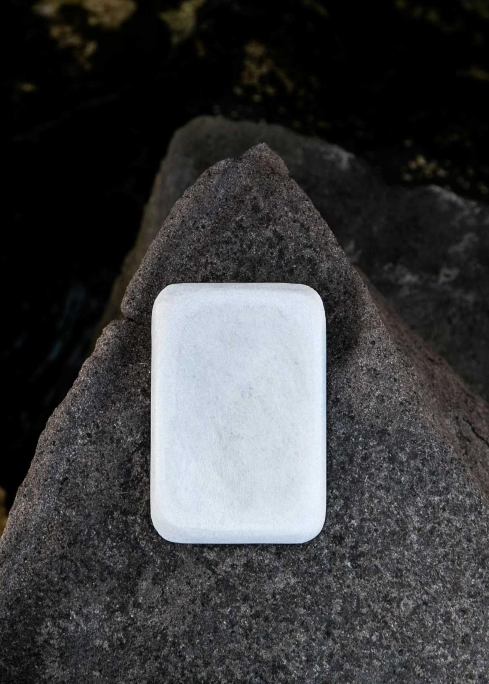 Cool Soap Cool Soap zeepbakje marmer