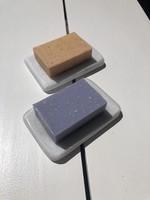 Cool Soap Cool Soap- Zeepschaal marmer