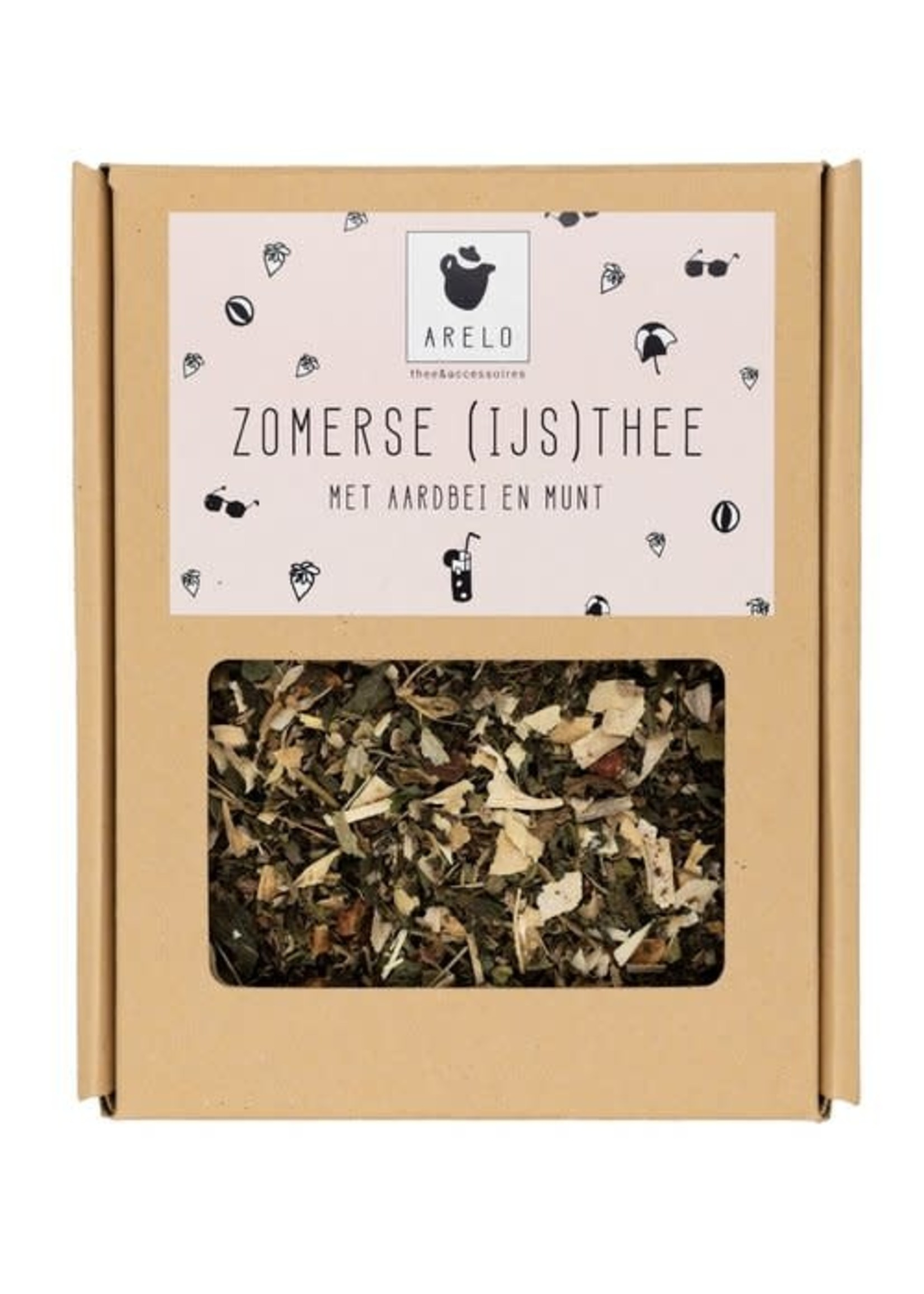Arelo Thee Zomerse (ijsthee) thee