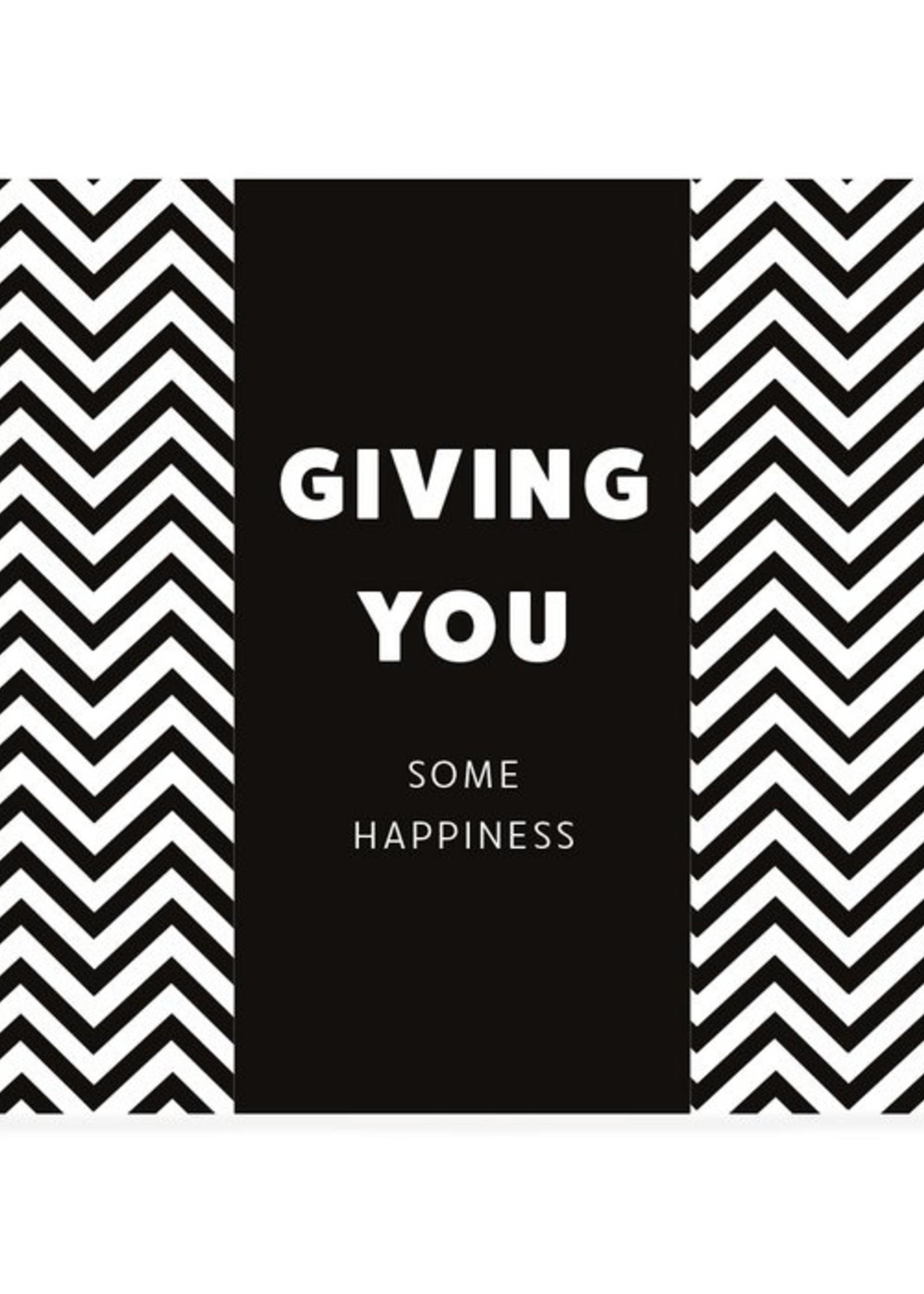 Liv 'n Taste Liv 'n Taste - Chocoladewens- GIVING YOU HAPPINESS