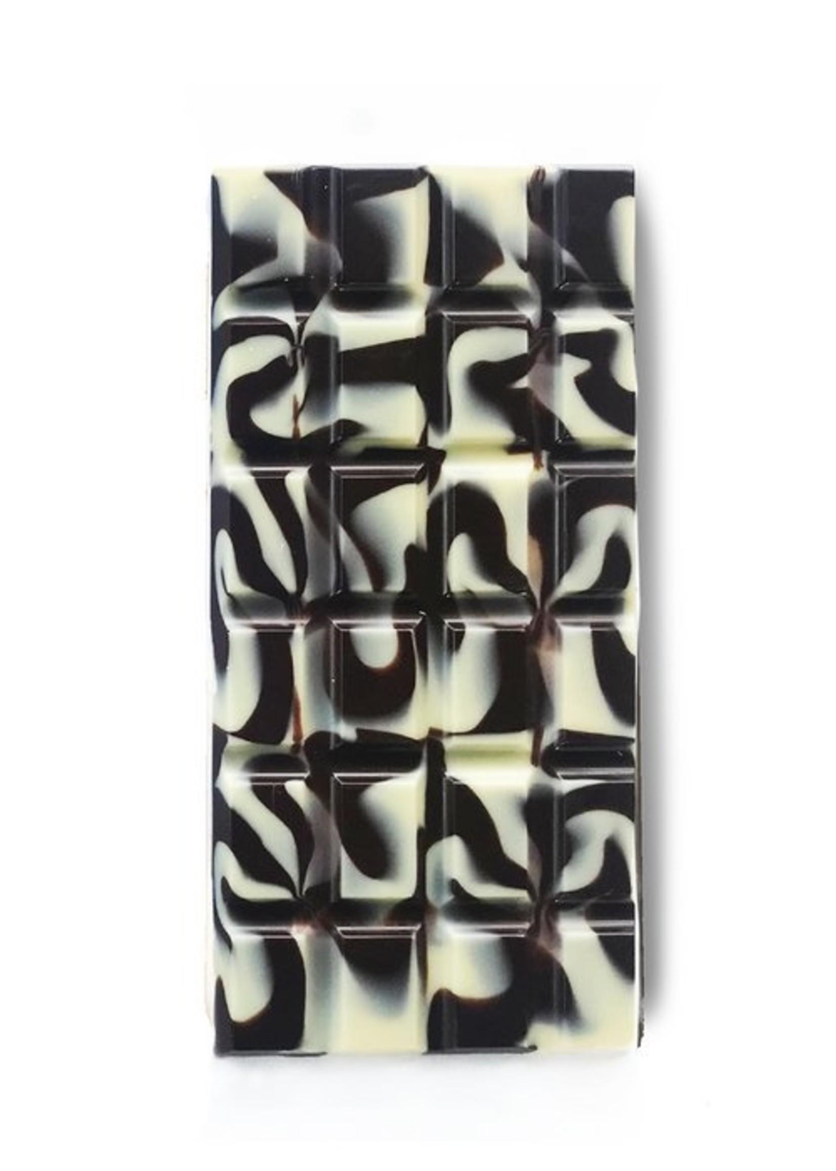 Liv 'n Taste Taste 'n Living - Chocoladewens - BEDANKT SCHOOLJAAR