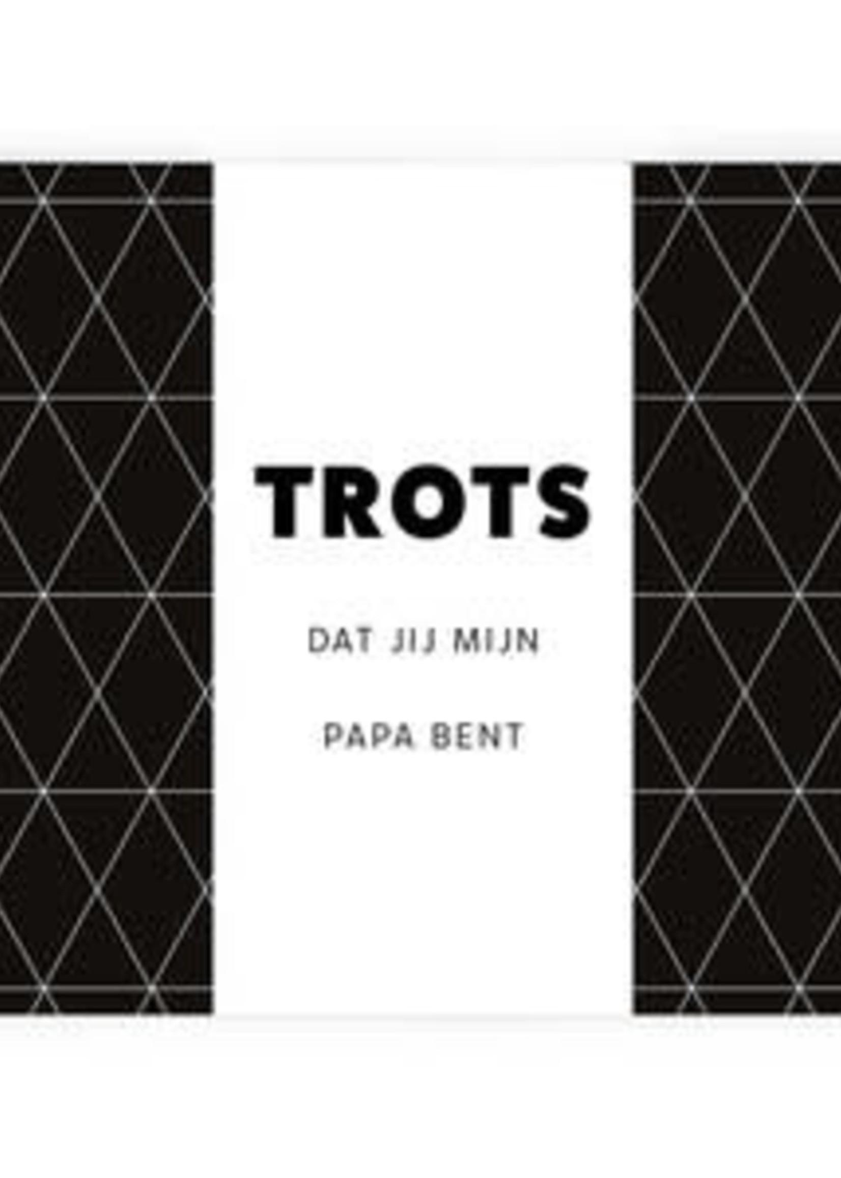 Liv 'n Taste Liv 'n  Taste - Chocoladewens  - TROTS PAPA