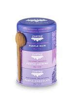 Justea Justea - Trio Purple Tea - Rain-Jasmine-ChocolateLosse thee | Biologisch |Fairtrade | Non-GMO.